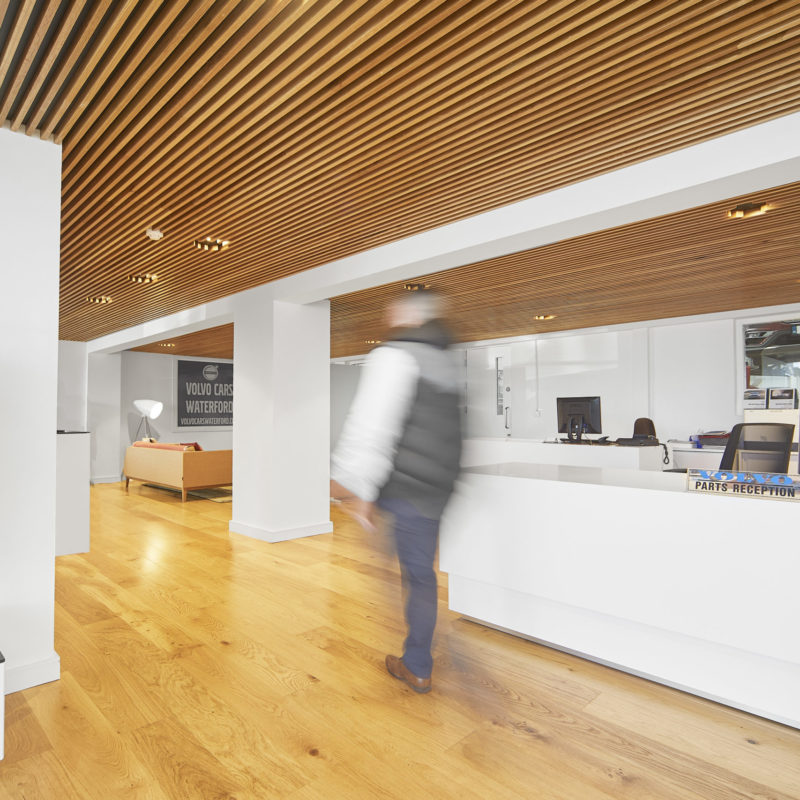 Doyle and Partners Integrated Design Ltd.